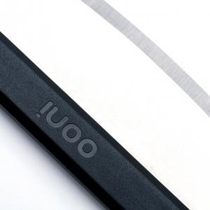Mezzaluna tagliapizza in acciaio inox/nylon Ooni