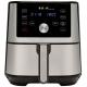 INSTANT POT VORTEX PLUS 6-in-1 Friggitrice ad aria calda 5,7L nera/argento