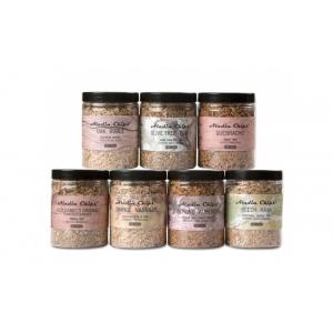 Trucioli di legno di faggio per affumicatore - conf 80gr 100% Chef