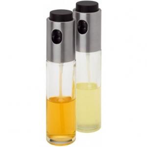 Dosatore spray per olio/aceto con nebulizzatore - set 2 pz Westmark