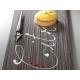 Spoons Decor Kit Cucchiai per decorazione con coppetta - set 2 pz Silikomart