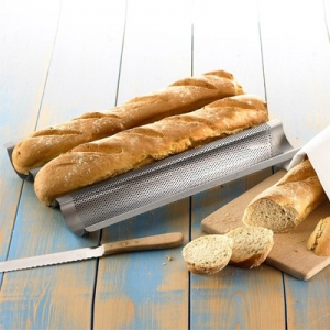 Stampo Baguette