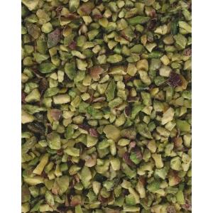 Granella di pistacchi 40gr Graziano