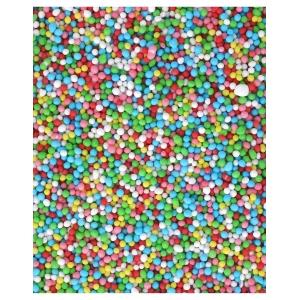 Mompariglia palline di zucchero multicolore 70gr Graziano