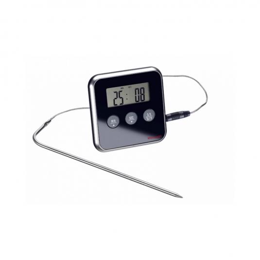 Termometro digitale con sonda per arrosti Westmark
