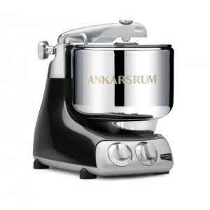 Impastatrice Assistent Original AKR 6230 BD nero diamantato Ankarsrum