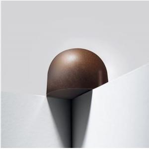 PRALINA DOME XL MA1038 Stampo in policarbonato cioccolatino 12 impronte Ø4,5cm H3,3cm Martellato