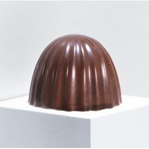 PRALINA PASTRY XL MA1040 Stampo in policarbonato cioccolatino 12 impronte Ø4,5cm H3,3cm Martellato