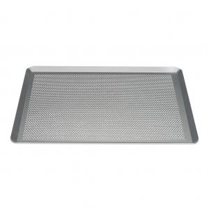 Teglia da forno microforata 30x40cm Silver Top Patisse