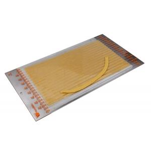 Dita in plastica per taglio regolare da 2 e 4 cm GD2/4 Martellato