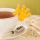 Tagliabiscotti per tazza CORONA in acciaio inox Birkmann