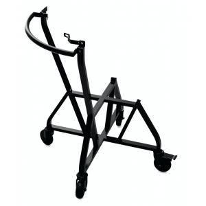 IntEGGrated Nest+Handler Supporto con ruote e maniglia per EGG XLarge