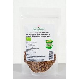Mix di Semi Antiossidanti Bio 70 gr