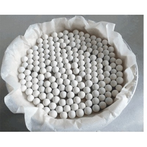 Noccioli in Ceramica per Cotture