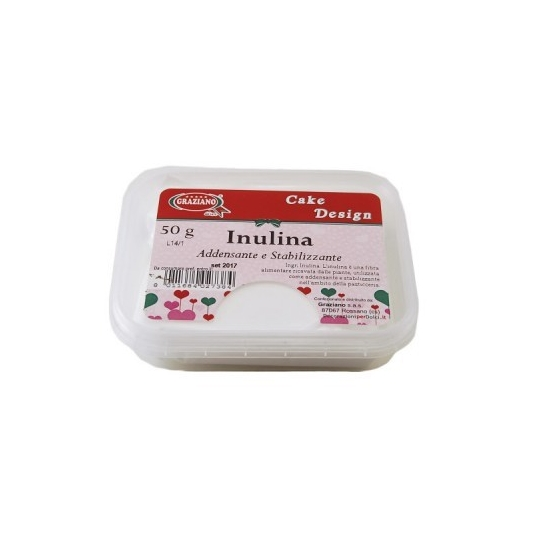 Inulina 50gr