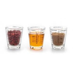 Bicchiere Misurino