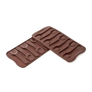 Stampo Cioccolatini Cucchiaini