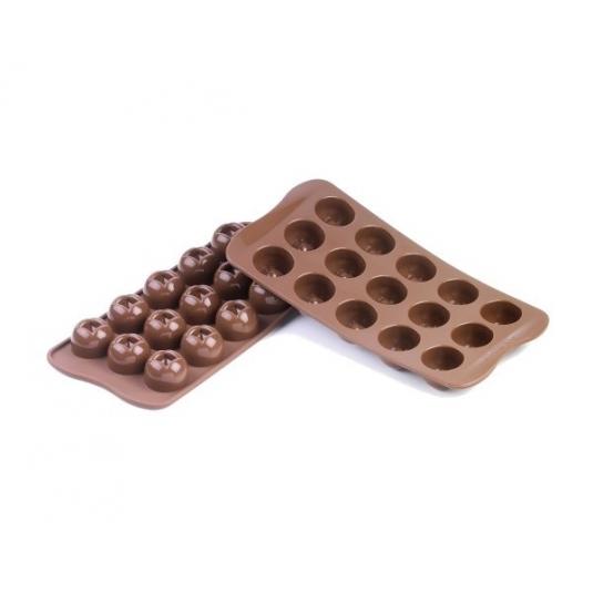 Stampo Silicone Cioccolatini Imperial