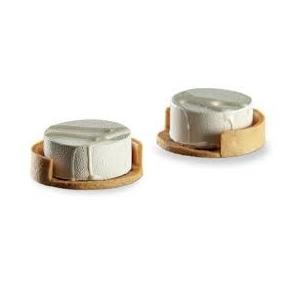 Anello Inox Altezza 2 cm Pavoni
