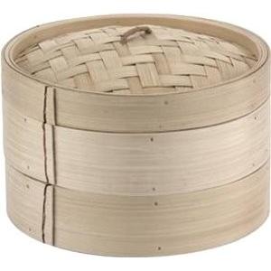 Cestello Vapore in Bamboo