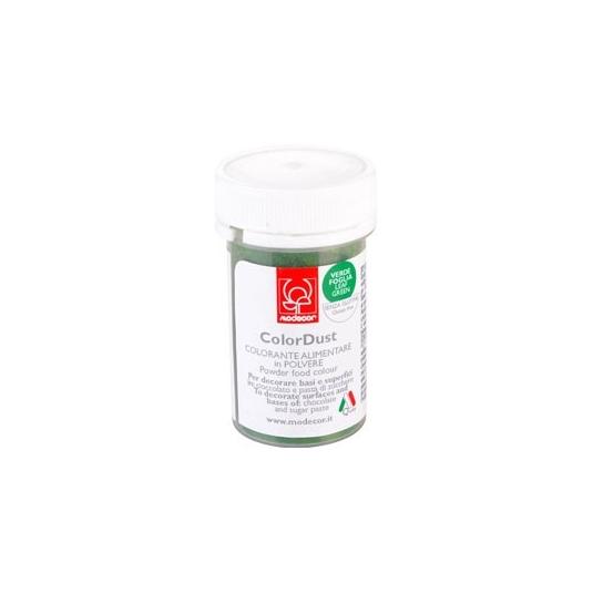 Colorante liposolubile in polvere 3gr - vari colori Modecor