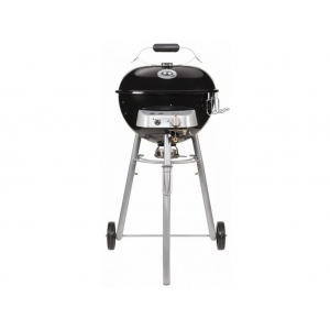 Barbecue Outdoor Chef Porto 480G Nero