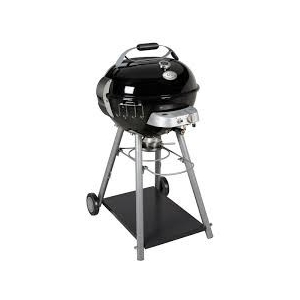 Barbecue Outdoor Chef Leon 570G Nero