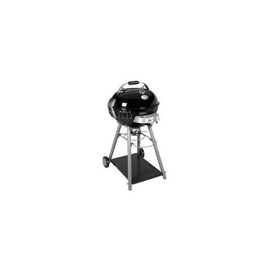 Barbecue Outdoor Chef Leon 570G Nero
