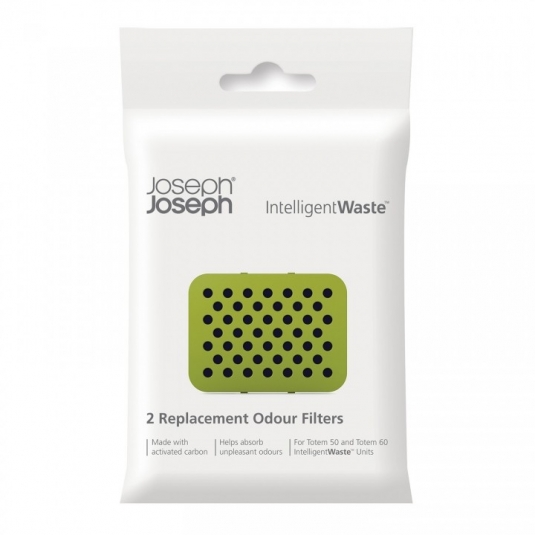 Filtri Antiodore per Pattumiere Intelligent Waste