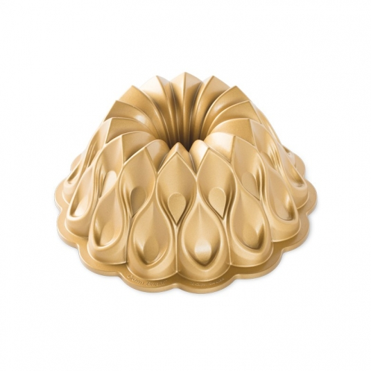 Stampo CROWN BUNDT NW91777 10 cups Nordic Ware