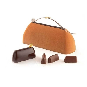 Stampo Gianduia Silikomart_www.peronisnc.it