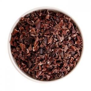 Fave di cacao GRUE DE CACAO Sacco da 1Kg Valrhona