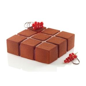 Stampo Cubik Silikomart