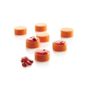 Stampo Micro Round 5 Silikomart