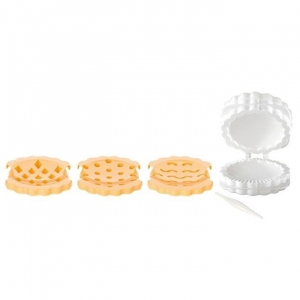 Set Forma Crostatine