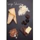 Modifica: Grattugia serie Gourmet lama scaglie grandi 45006 Microplane