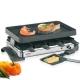 Raclette Exclusive Kuchenprofi