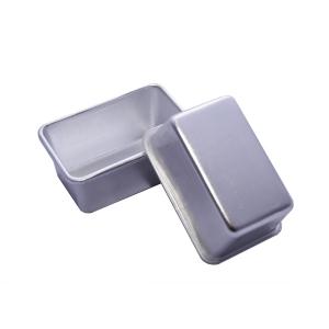 Stampo Plumcake Monoporzione