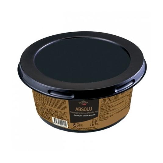 Absolu Nappage Morbida al Cioccolato Noir