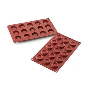 Stampo Silicone Mini Dessert