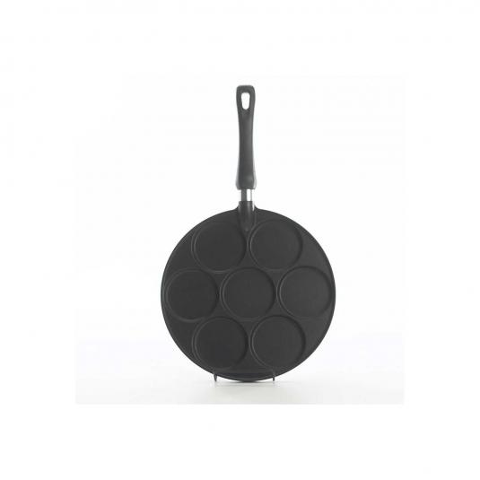 Padella Silver Dollar Pancake Pan