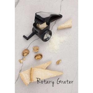 Grattugia Rotary Microplane