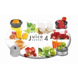 Centrifuga Juice Expert 4