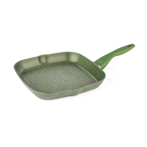 Bistecchiera Anima verde
