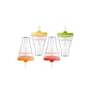 Stampo gelato in silicone pieghevole Kit 1 gelato Lékué