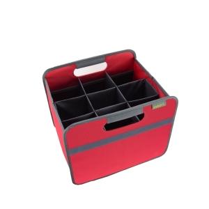 Inserto Porta Bottiglie per Box Pieghevole