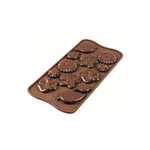 Stampo Choco Garden