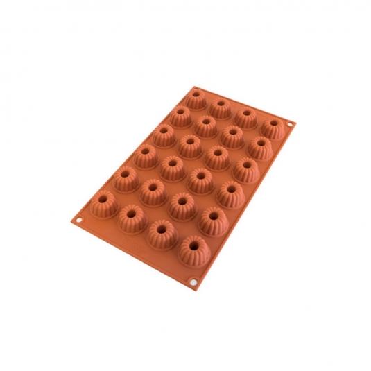 Stampo Mini Gugelhupf