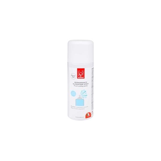 Refrigerante Alimentare Spray