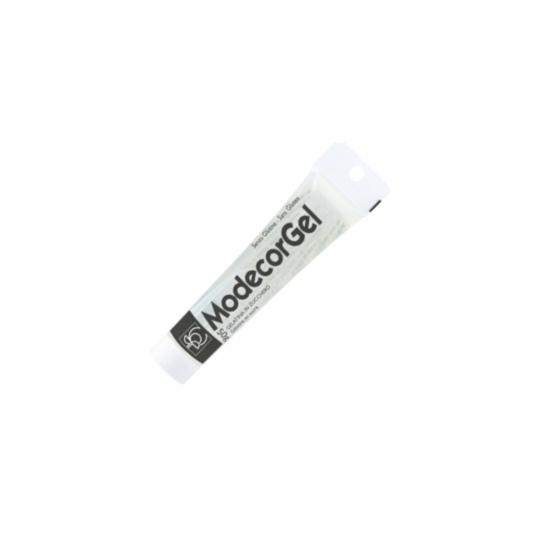Gelatina trasparente senza glutine tubetto 50gr Modecor